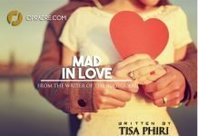 MAD IN LOVE episode 1 by Tisa Phiri