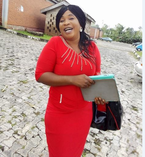THIS OUR WIVES SEF ? by Iyabo Oyetunji