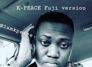 FireBoy's Jealous (cover) by K-PEACE