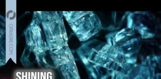 Shinning Crystal Episode 19