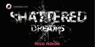 Shattered Dreams Episode 3