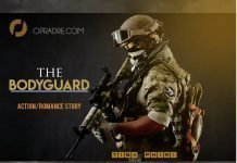 The Bodyguard Episode 2 by tisa phiri