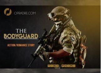 The Bodyguard Episode 2 by tisa phiri