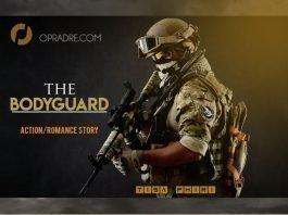 The Bodyguard by Tisa Phiri Episode 1