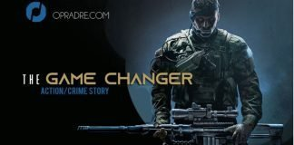 The Game Changer Episode 1 by Tisa Phiri