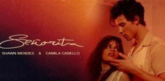Senorita - Shawn Mendes Ft. Camila Cabello Mp3 Download