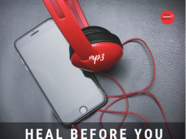 Kingsley Okonkwo - Heal Before You Deal Video + Mp3 Download For any marriage to fail