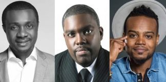 Nothing Like Your Presence – William McDowell Ft.Travis Greene & Nathaniel Bassey Video+Mp3 Download