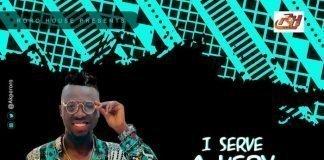 Akpororo – I Serve A Very Big God Mp3 + Lyrics Download