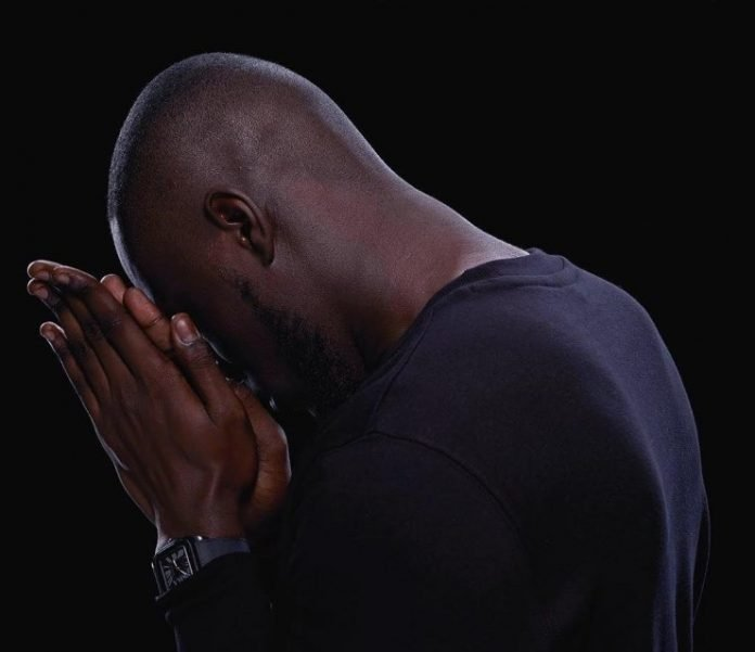 Stormzy – Blinded by Your Grace ft. MNEK Lyrics + Mp3 Download