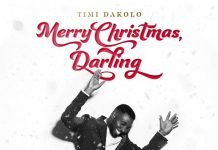 Timi Dakolo Ft. Eric Benét – White Christmas Mp3 Download