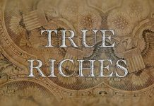 True Riches - Joshua Selman