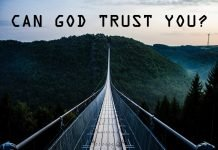 Can God Trust You? - Joshua Selman Mp3 Download