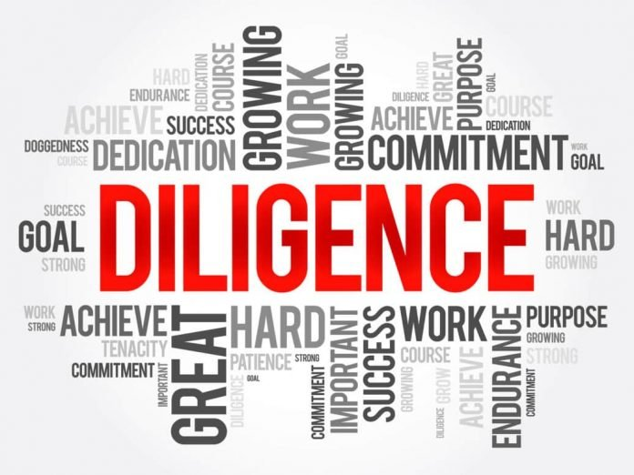 DILIGENCE - JOSHUA SELMAN Mp3 Download