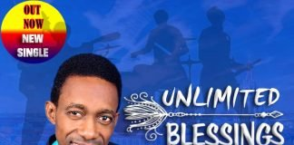 I am blessed - Henry G Mp3 Download