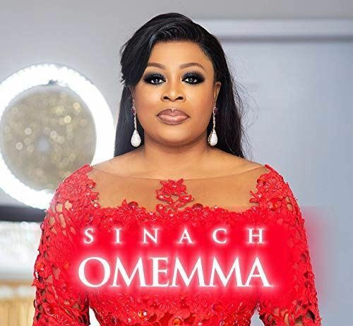 Sinach Omemma [Lyrics + Video + Mp3] Download
