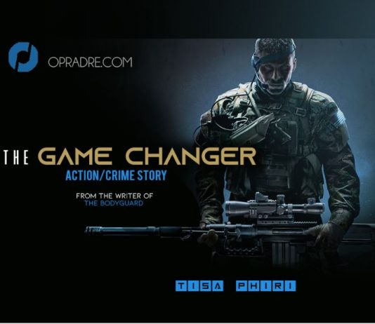 The Game Changer Final Episode 19 by Tisa Phiri
