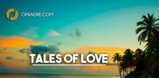 Tales Of Love Episode 1 by Iseoluwa Debbie