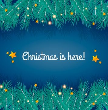 Christmas Is Here|An Inspirational Write-up by Amara Blessing Nwosu
