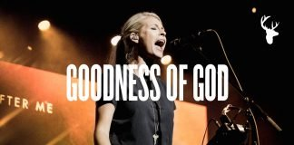 Bethel Music - Goodness Of God (Mp3+ Lyrics) Download