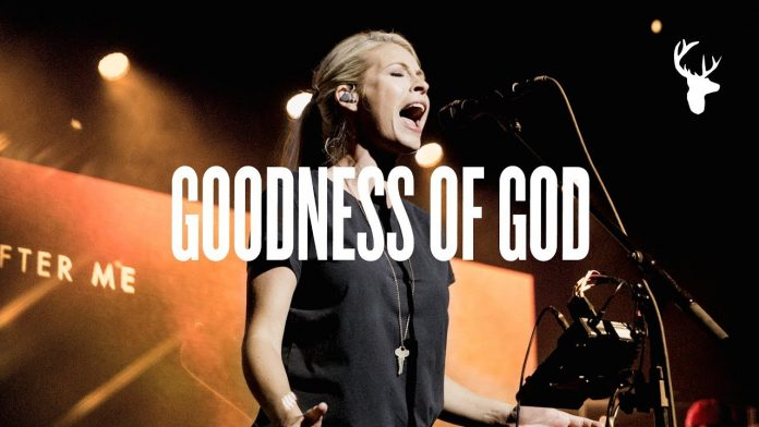 Bethel Music - Goodness Of God (Mp3+ Lyrics) Download