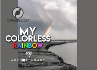 MY COLORLESS RAINBOW Episode 4 by Amah's Heart