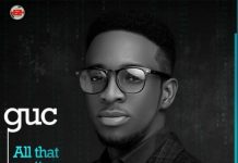 All That Matters - GUC Mp3 + Lyrics Download