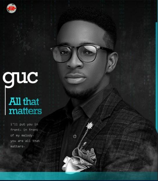 All That Matters - GUC Mp3 + Lyrics Download