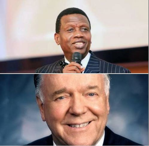 HOW KENNETH HAGIN IMPARTED E. A. ADEBOYE IN 1979!!!