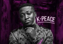 Gentle Man by K-PEACE Lyrics & Mp3 Download