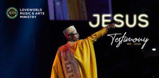 Testimony Jaga – Jesus Mp3 Download