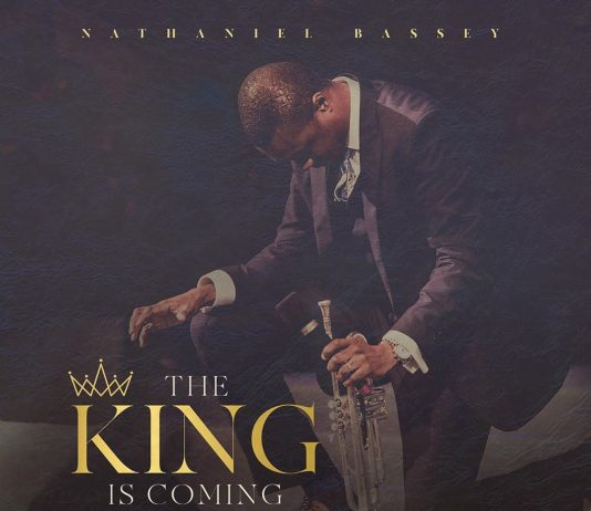 There is a Place by Nathaniel Bassey Mp3 Free Download