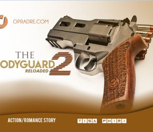 The Bodyguard 2 Episode 1 by Tisa Phiri