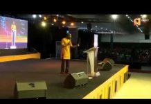 Joshua Selman unveils the greatest gift God gave man