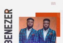 Davasol Brothers – Ebenezer ( Prod. By mrThadom ) Mp3 Download