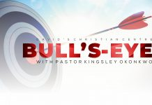 Bull's Eye (Financial Goals) - Kingsley Okonkwo Mp3 Download