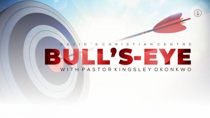 Bull's Eye (Financial Goals) - Kingsley Okonkwo Mp3 Download