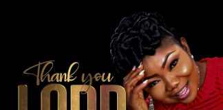 Jemimah – Thank You Lord Lyrics & Mp3 Download