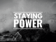 Staying Power ( A Charge) - Joshua Selman Mp3 Download