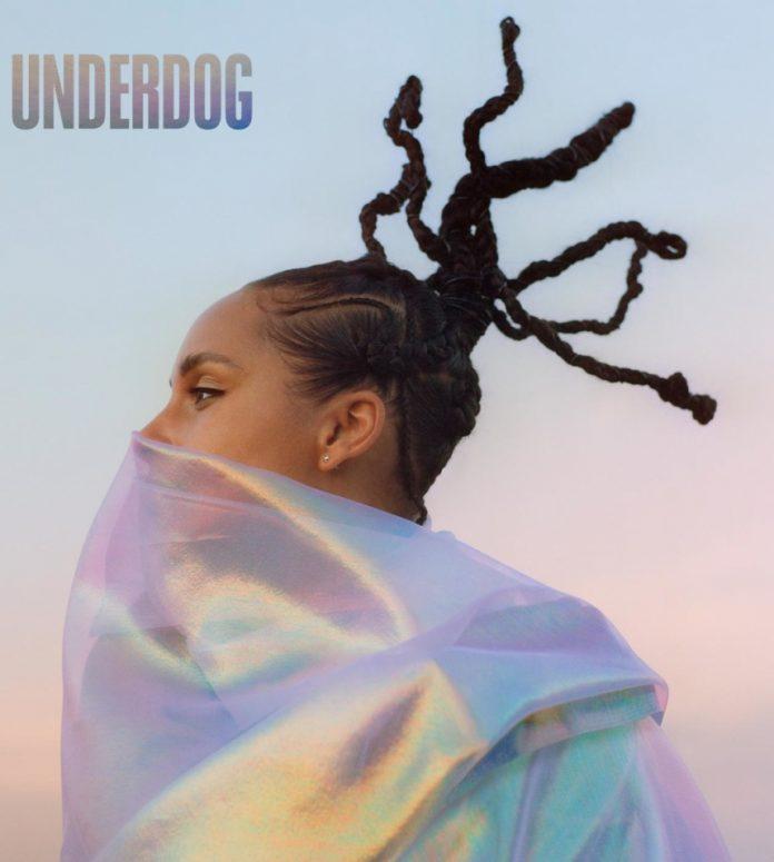 Alicia Keys – Underdog Mp3 Download