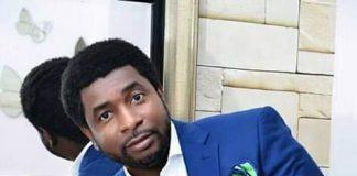 When She's Richer, Older and Smarter - Kingsley Okonkwo