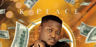 MILLIONS by K-peace Mp3 Download