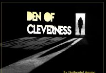DEN OF CLEVERNESS Final Episode 15 by Nathaniel Anuma