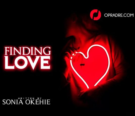 Finding Love Final Episode 10 by Sonia Okehie