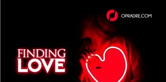 Finding Love Episode 1 by Sonia Okehie