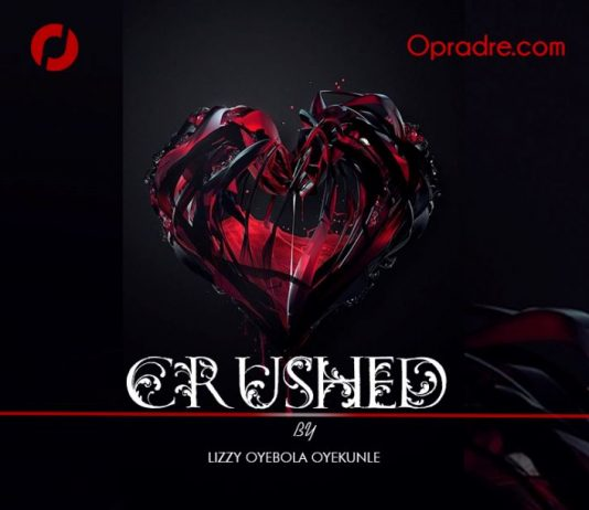 CRUSHED Episode 1 by Lizzy Oyebola Oyekunle