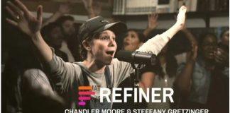 Maverick City Music – Refiner Ft. Chandler Moore & Steffany Gretzinger Mp3 Download