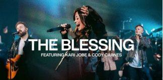 Elevation Worship – The Blessing Ft. Kari Jobe & Cody Carnes Mp3 Download