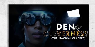 DEN OF CLEVERNESS 2 (THE EYEGLASSES) Episode 1 by Nathaniel Anuma