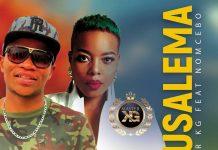 Master KG – Jerusalema ft. Nomcebo Mp3 Download